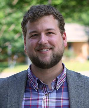 Zach Helton